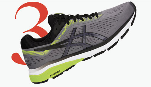 Photo: Asics Gt-1000 7 sneakers
