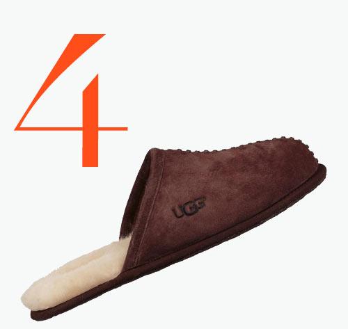 Photo: UGG Scuff Deco slippers