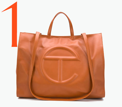 Photo: Telfar shopping bag