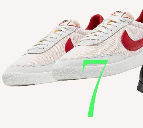 Photo: Nike Killshot OG SP sneakers